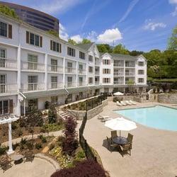 Photo Of Courtyard Atlanta Vinings Ga United States And Pool