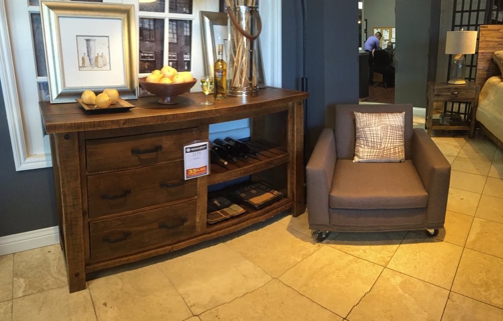 R street collection yelp for American home furniture rocklin ca