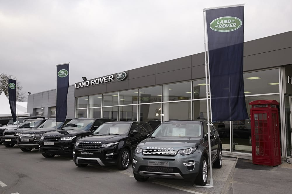 concession land rover pr cision automobiles dealerships 137 avenue de la victoire meaux. Black Bedroom Furniture Sets. Home Design Ideas