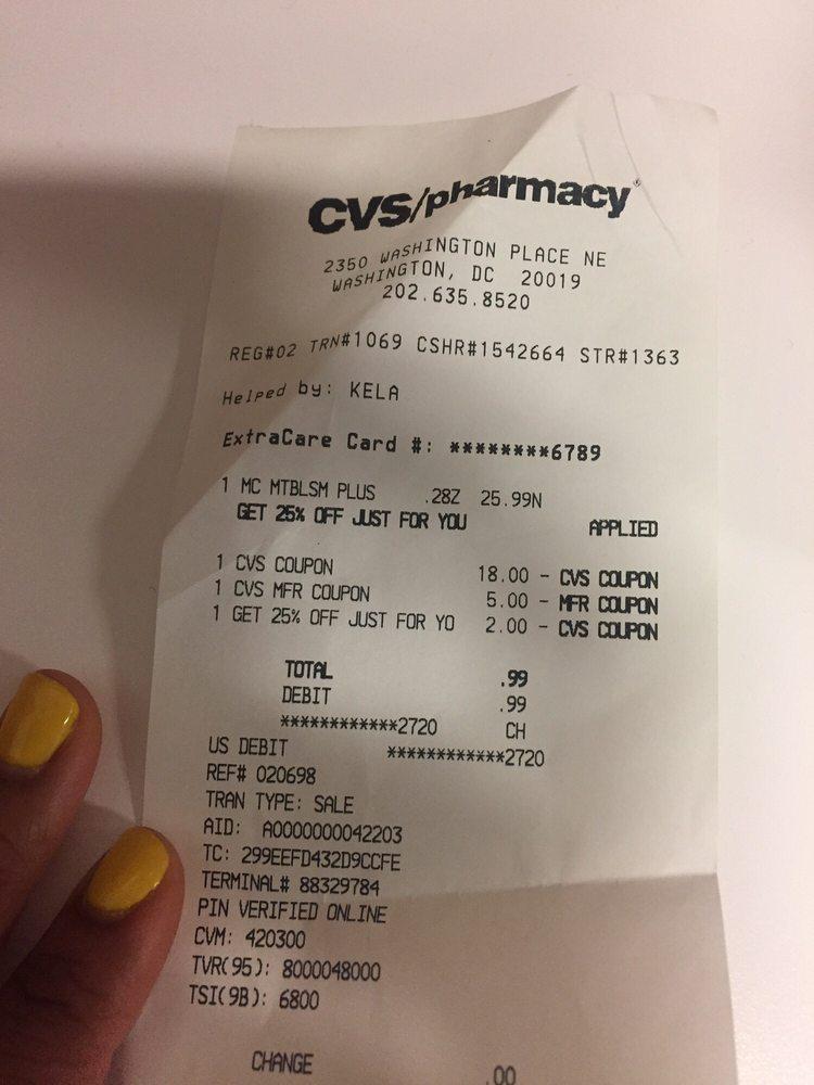 Photo Of Cvs Pharmacy