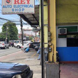 Rey Auto Electrical Convenience S 258 15th Avenue Quezon City Metro Manila Phone Number Yelp