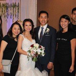 Photo Of Kelly Duprat Wedding Planner Garden Grove Ca United States