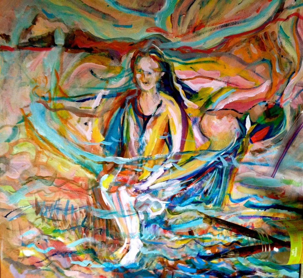 expressive art therapies The expressive psychotherapies are the use of the creative arts as a form of therapy, including the distinct disciplines expressive arts therapy and the creative arts therapies.
