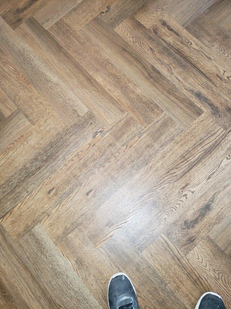Pasco Floor: Hudson, FL