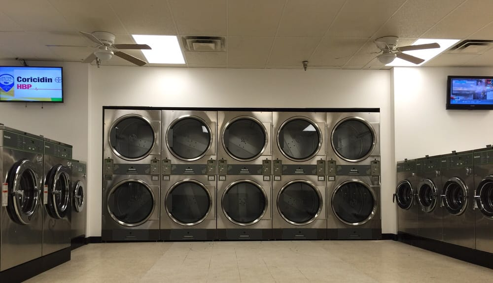 Friendly Laundry