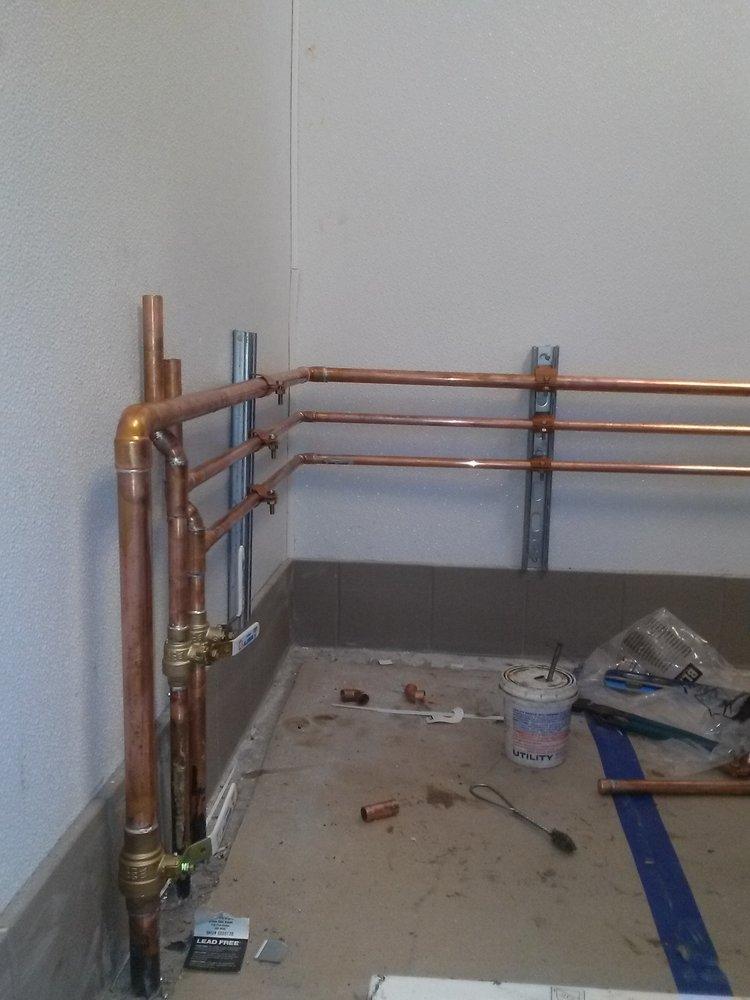 Flow Pro Plumbing: Huntington Station, NY