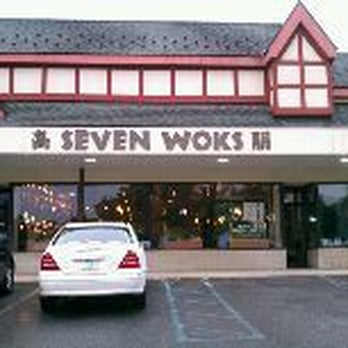 seven woks 33 reviews chinese 1122 wilmot rd scarsdale ny restaurant reviews phone. Black Bedroom Furniture Sets. Home Design Ideas
