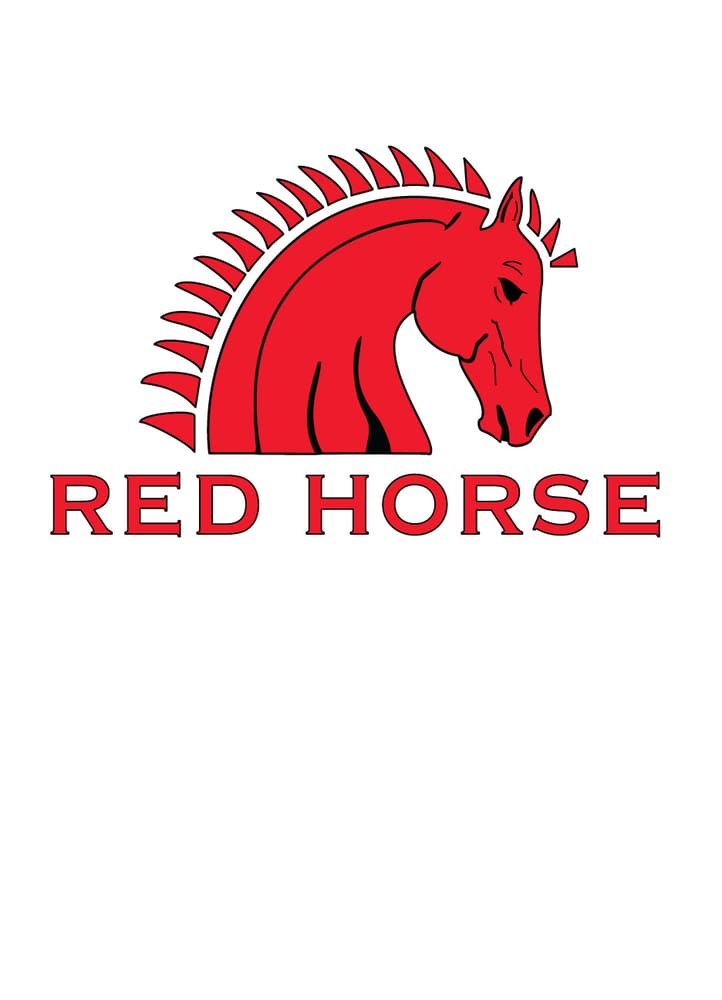 Red Horse Screen Printing