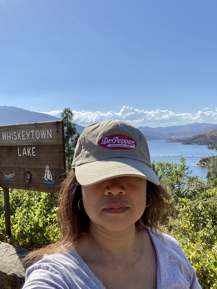 Whiskeytown National Recreation Area Visitor Center: 14412 J F Kennedy Memorial Rd, Redding, CA