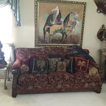 Charming Photo Of Upland Furniture Auction   Upland, CA, United States. Very Happy  With