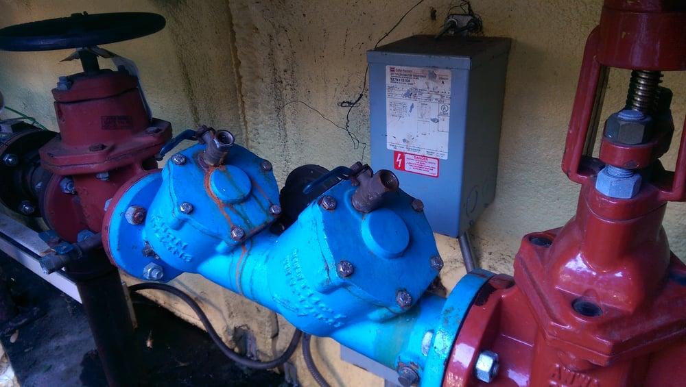 Ashokan Water Services: 150 11th St, Brooklyn, NY