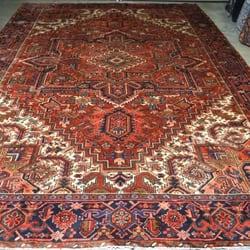 Photo Of Persian Home Decor   Franklin, TN, United States. Persian HERIZ  SERAPI