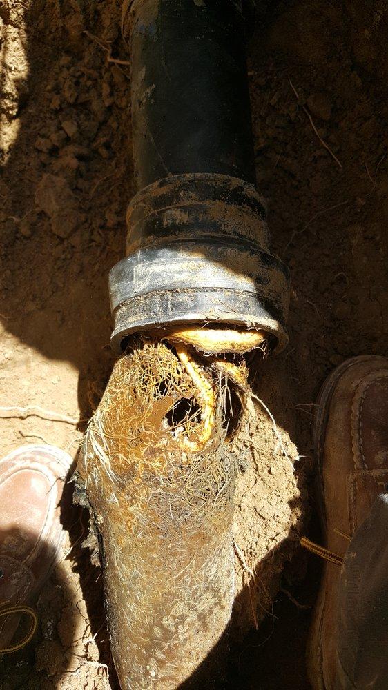 Rush Plumbing & Rooter: Adelanto, CA
