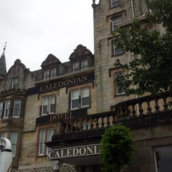 Photo Of The Oban Caledonian Hotel Argyll And Bute United Kingdom