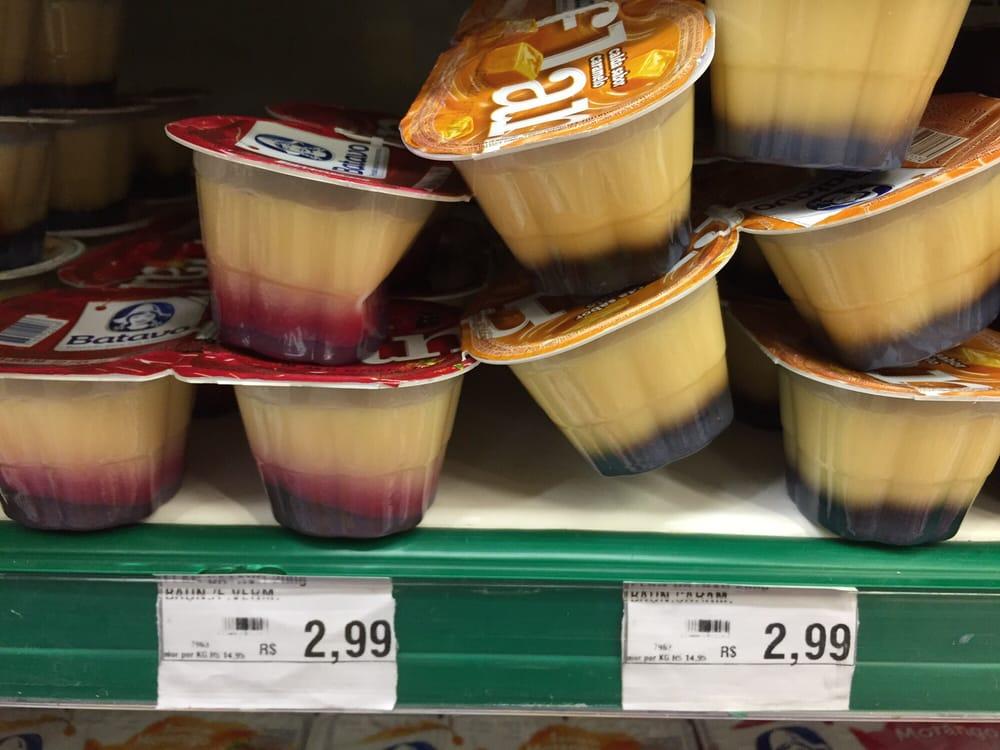 Master Supermercados