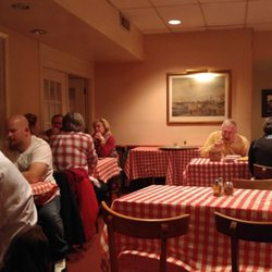 Photo Of Pietros Italian Restaurant Dallas Tx United States The Second Location