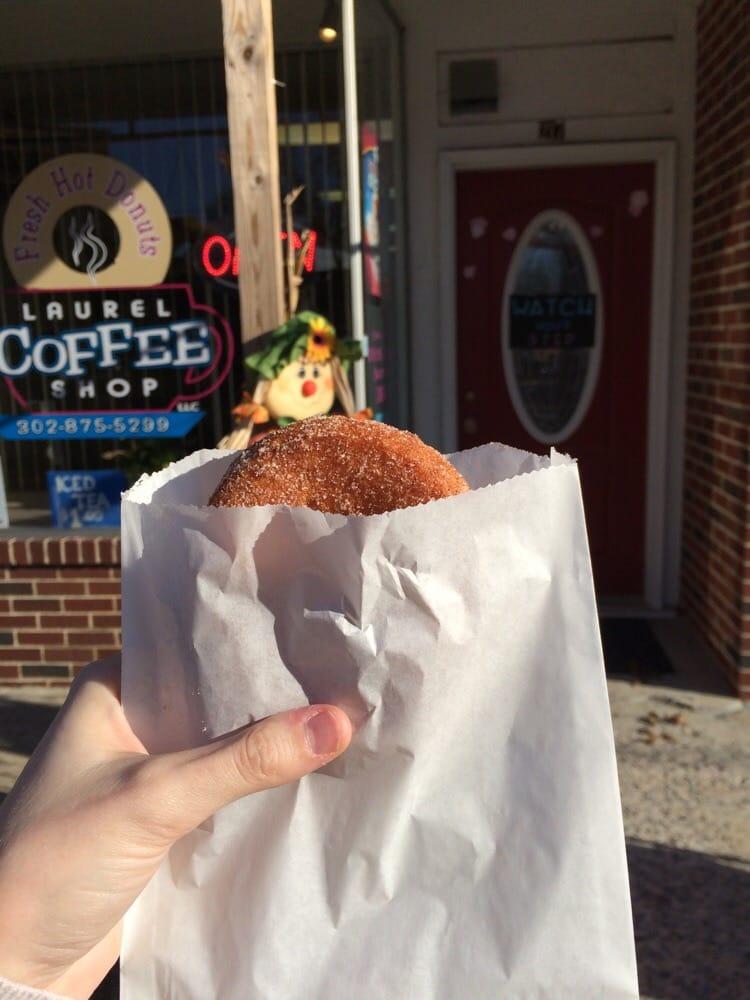 Laurel Coffee Shop: 217 East Market Street, Laurel, DE