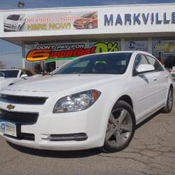 Markville Chevrolet Buick Gmc Car Dealers 5336 Highway 7
