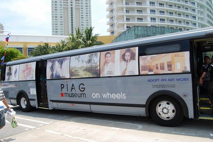 PIAG Museum