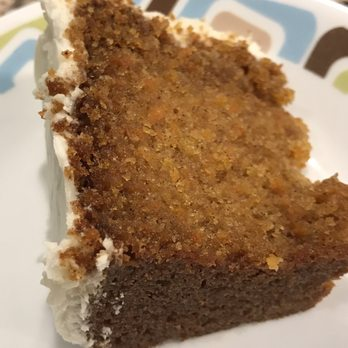 Photo Of Lloyd S Carrot Cake New York Ny United States The Cake