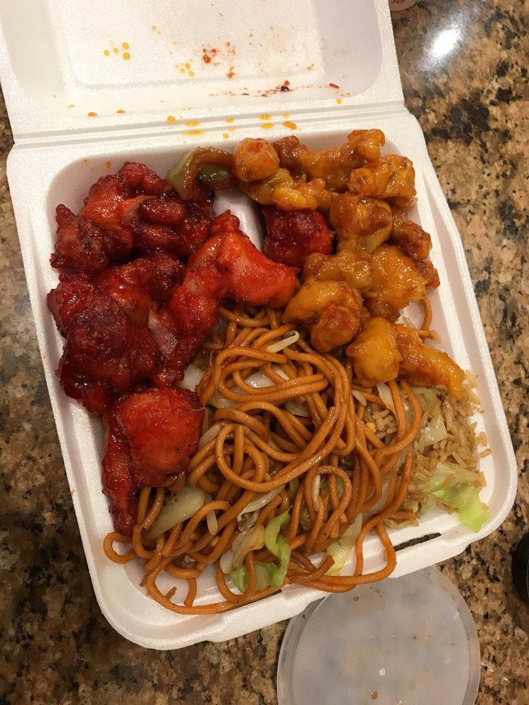 Best Chinese Food In Hesperia Ca