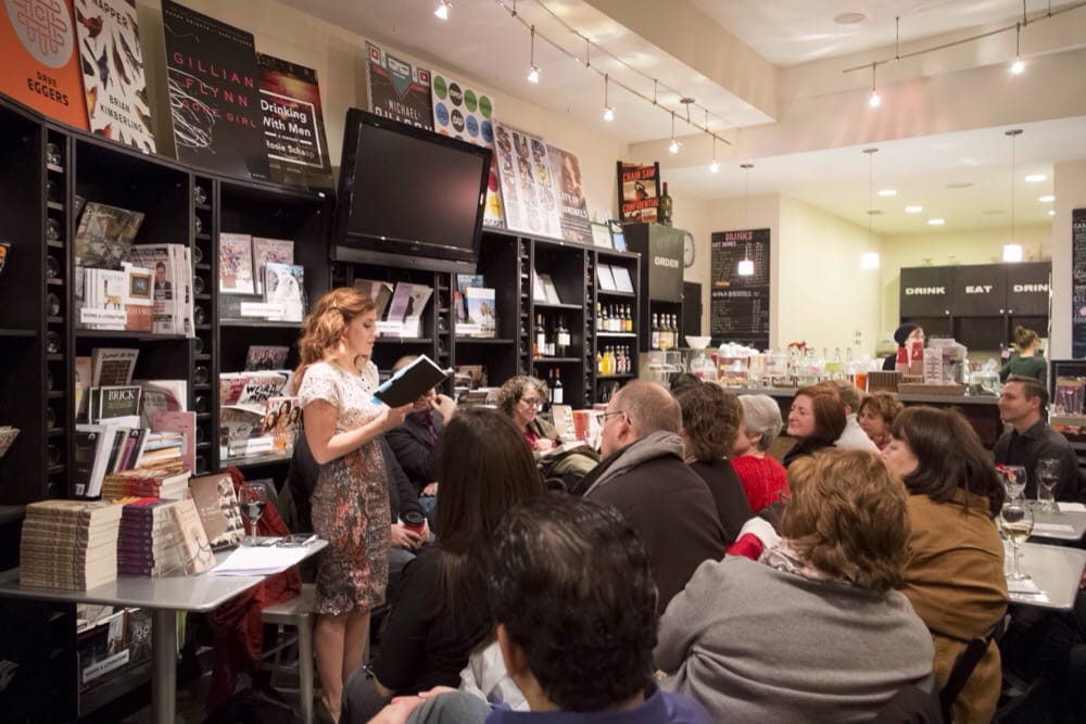 Lincoln (IL) United States  City pictures : ... Bookstores Lincoln Square Chicago, IL, United States Yelp