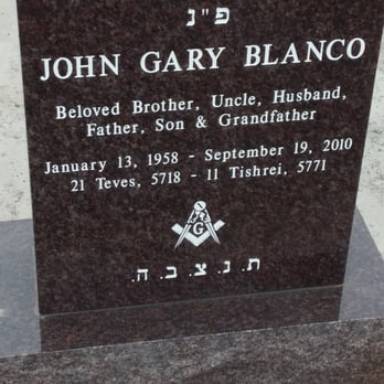 Photo of Sun City Granite - Perris, CA, United States. Beautiful headstone made by Sun City Granite .