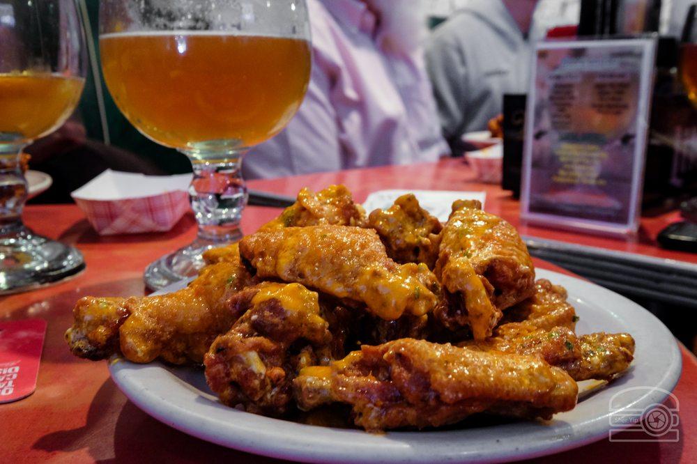 Mario's Fishbowl Bar & Grill: 3117 University Ave, Morgantown, WV