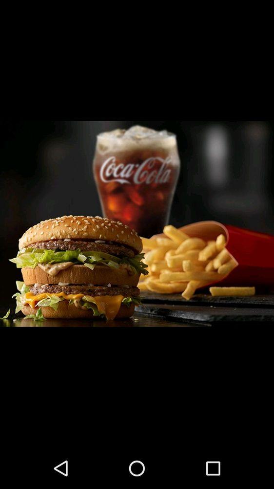 McDonald's: 301 S Adams St, Versailles, IN