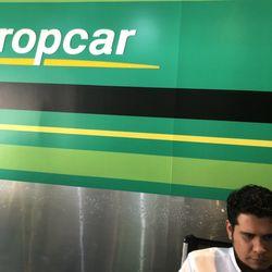 Europcar 45 Reviews Car Rental Av Javier Rojo Gomez 9
