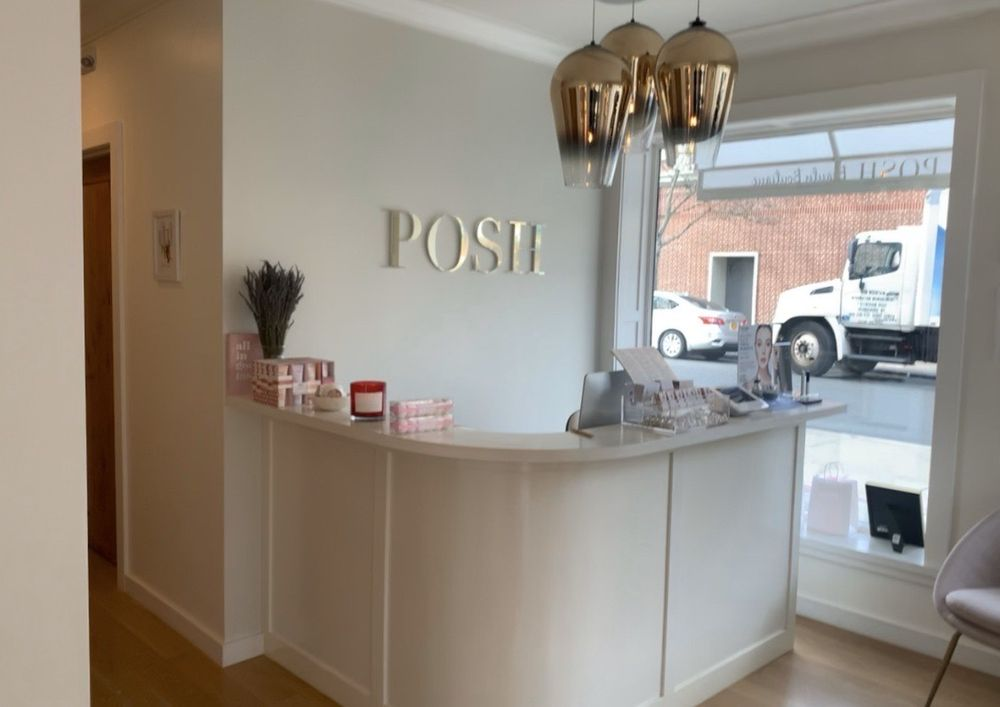 Posh Beauty Boutique: 118 Pondfield Rd, Bronxville, NY