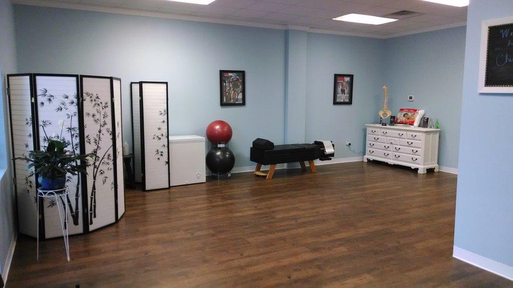 Atlantic Chiropractic & Rehab: 300C Taylor Notion Rd, Cape Carteret, NC