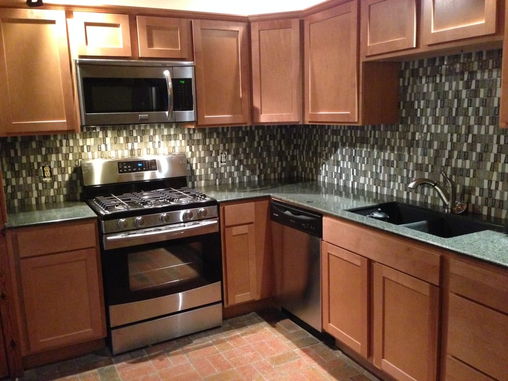 kitchen cabinets boone nc after granite countertops new cabinets matching 20108