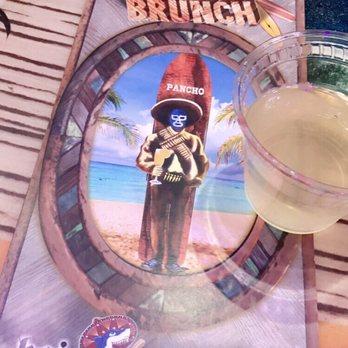 Baja Sharkeez  Main St Huntington Beach Ca