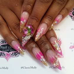 Classique Nail Atelier - 42 Photos & 17 Reviews - Nail Salons - 1368 Lincoln Ave, San Rafael, CA ...
