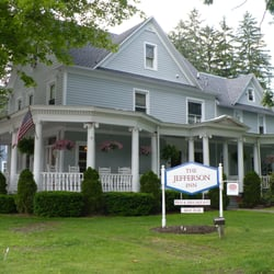 See All Hotels In Springville Ny The Jefferson Inn