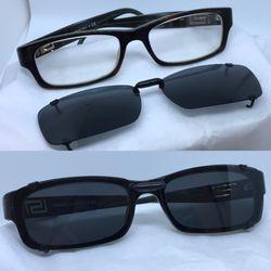 0daeea324e7 Sun Clip Express - CLOSED - Eyewear   Opticians - 7400 S Las Vegas Blvd