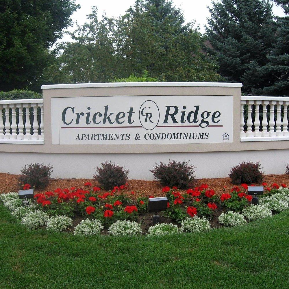 Cricket Ridge Apartments: 4465 Cricket Ridge Dr, Holt, MI