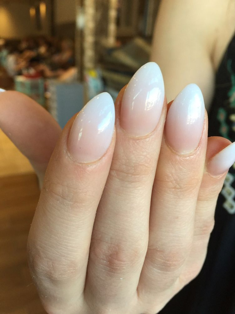 Baby boomers ombré - Yelp