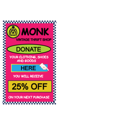 Monk vintage thrift shop closed 23 reviews thrift for High end thrift stores nyc