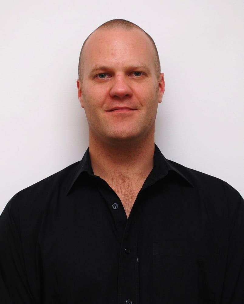 Mark Tucker - Chiropractor - Yelp