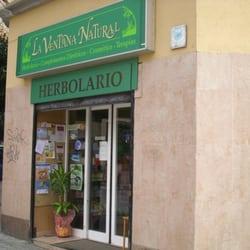 La Ventana Natural Cosmetics Beauty Supply Calle De Cavanilles