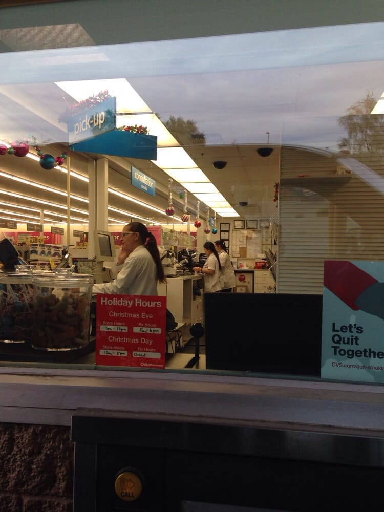 CVS/pharmacy - 18 Reviews - Drugstores - 1600 N Buffalo Dr, Las ...