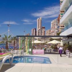 Photo Of Hotel Brisa Benidorm Alicante Spain