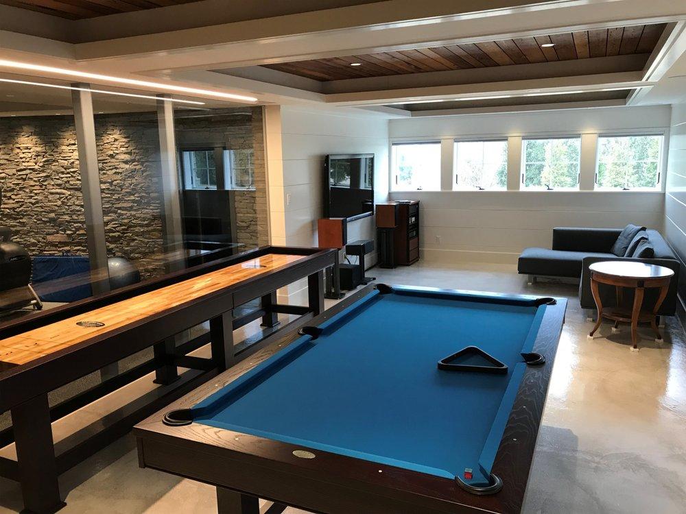 Everything Billiards & Spas