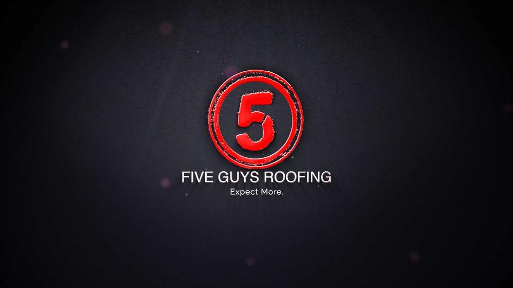 Five Guys Roofing: 1275 W Houston Ave, Gilbert, AZ