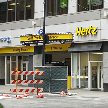 hertz rent a car 35 reviews car hire 181 west washington st the loop chicago il united. Black Bedroom Furniture Sets. Home Design Ideas