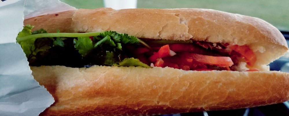 Best Baguette: 3635 SW Hall Blvd, Beaverton, OR