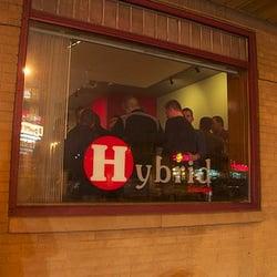 Photo Of Hybrid Lounge Milwaukee Wi United States