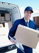 Same Day Courier and Delivery Service: 2023 Place Rd, Los Banos, CA